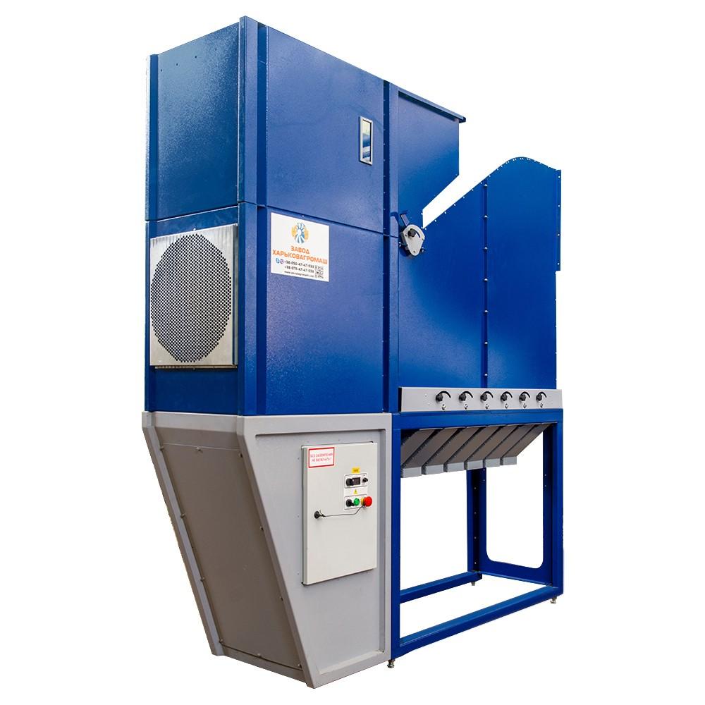Зерноочистительная машина АСМ-30