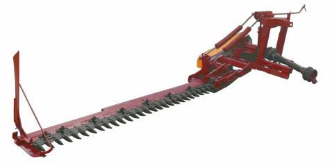 Косилка тракторная КПО-2,1