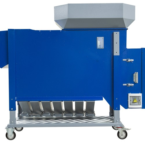 Зерноочистительная машина АСМ-5