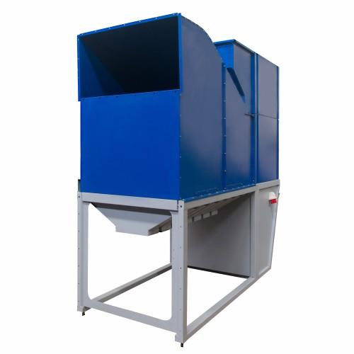 Зерноочистительная машина АСМ-40