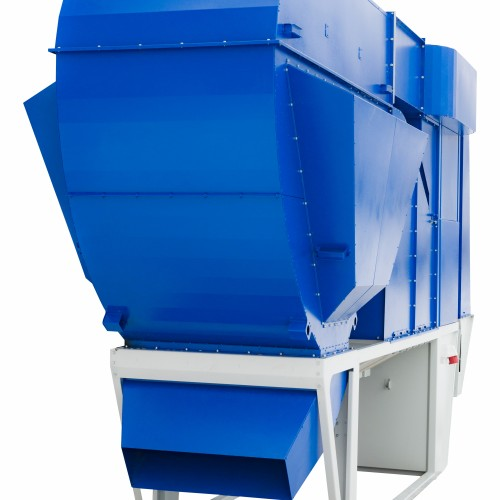 Зерноочистительная машина АСМ-40 АК